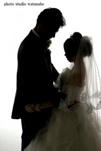 写真だけの結婚式 フォトウェディング