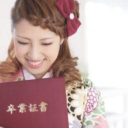 卒業袴フォト