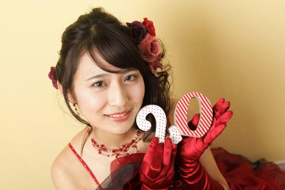 furisode☆美人